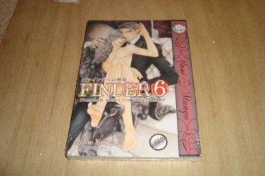 Viewfinder  Manga  Volume 6