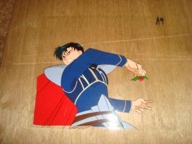 Sailor Moon(Evil) Prince Endymion