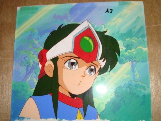 Sailor Moon Promo