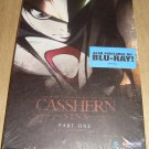 Casshern Sins DVD Part One