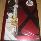 X Series Remix DVD