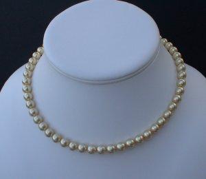 The Swarovski In Pearls