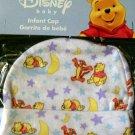 Disney Baby * WINNIE  the POOH & TIGGER* Infant Cap