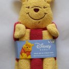 NEW *WINNIE the POOH* Wash Mitt and 3 Wash Cloths