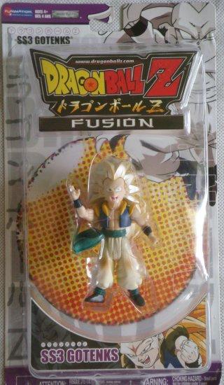 DragonBall Z Fusion SS3 Gotenks