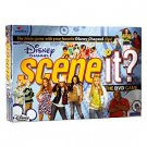 Scene It Disney Channel The DVD Game