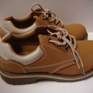 Wrangler Jeans Beige Keltan Shoes  Size 10
