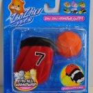 Zhu Zhu Hamster Sports Outfit and Ball