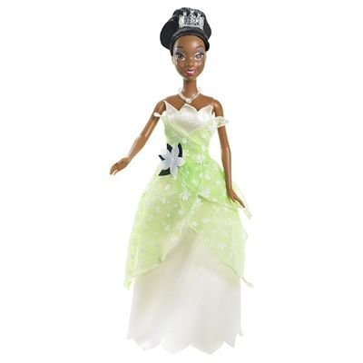 Disney The Princess and the Frog Tiana Doll