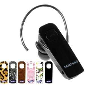 Samsung WEP301 Black Bluetooth Headset