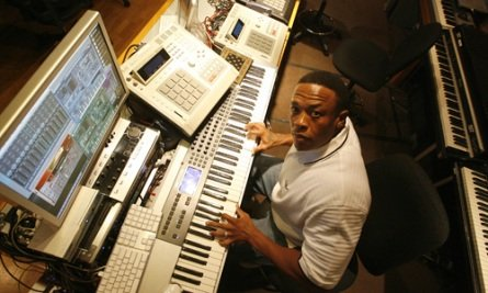 Dr Dre DRUM SAMPLES in Wav format (Instant Download)