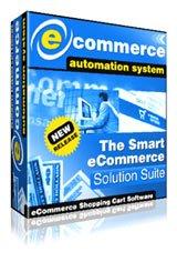 eCommerce Automation Suite