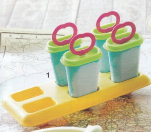TupperCare Ice Tups