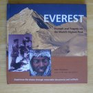 Everest: Triumph and Tragedy on the World's Highest Peak by Matt Dickinson HC First Edition New