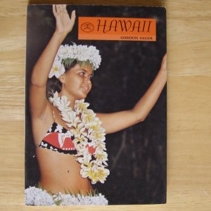 This Beautiful World Hawaii by Gordon Sager, Introduction by Senator Daniel K. Inouye