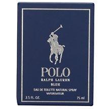 Polo Blue 2.5oz Men