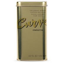 Curve 4.2oz Eau de Toilette Men