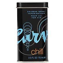 Curve Chill 1oz Eau de Toilette Men