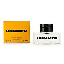 Hummer for Men, 2.5oz