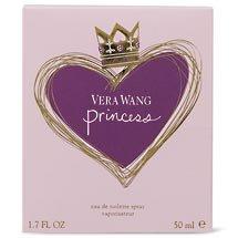 Princess Eau De Toilette 1.7oz Spray for Women