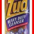 ZUD Heavy Duty Cleanser Powder ~ Removes Rust ~ 16 oz ~