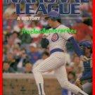 The National League by Joel Zoss, John Bowman (1986)