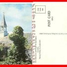 Post Card MA The Church of Saint Mary Of The Harbor Episcopal Provincetown MASS