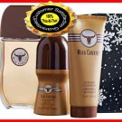 Mens Wild Country Gift Set-Cologne-After Shave Conditioner & Deodorant--3 Pieces