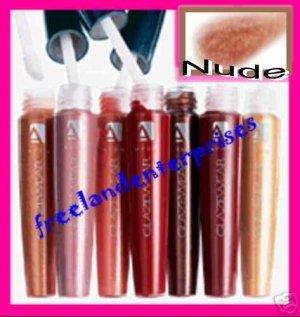 Make Up Lip GLAZEWEAR Liquid Lip Color Nude Color NEW
