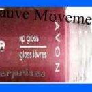 Make Up Lip GLAZEWEAR Liquid Lip Color Mauve Movement SHINE