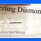 Make Up Lip GLAZEWEAR Liquid Lip Color Dazzling Diamond