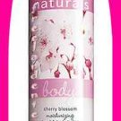NATURALS Cherry Blossom Moisturizing Hand & Body Lotion