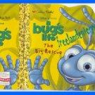 Golden Book Disney & Pixar A Bug's Life The Big Rescue
