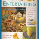 Easy Entertaining The Essential Book for Parties, etc
