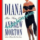 Diana Her New Life by Andrew Morton 1994 Princess Diana