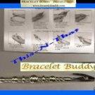 Bracelet Fastener Buddy/Helper Use4Arthritis-Long Nails