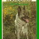 Dog Norwegian Elkhounds 1983 Used Library Book