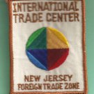 Patch International Trade Center New Jersey Foreign Trade Zone