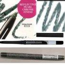 Make Up Glimmersticks Chromes Eye Liner Retractable ~Color Striking Emerald~NEW~