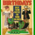 Book The Happiest Birthdays J G MacFarlane, M Bresnahan 1988