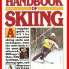 Book The Handbook of Skiing By Karl Gamma ~1989~ (Paperback)