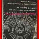 Book The Copernican Revolution T. Kuhn 1959 Vintage Book VTG