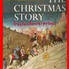 Book The Christmas Story from the Gospels of Matthew & Luke