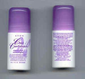 Roll-On Women's Cool Confident Anti-Perspirant Deodorant 1.7oz