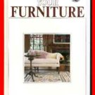 Book Better Homes & Gardens Your Furniture 1984 (Mixing & Matching Furniture)