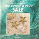 1987 Vintage Antique AVON Campaign 15 Sales Catalog Book Brochure Campaign 15