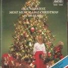 1986 Vintage Antique AVON Campaign 25 Sales Catalog Book Brochure Campaign 25