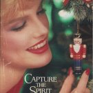 1984 Vintage Antique AVON Campaign 21 Sales Catalog Book Brochure Campaign 21
