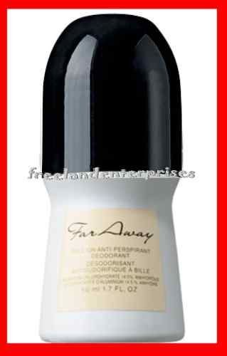 Roll-On Womens Far Away Anti-Perspirant Roll On Deodorant 1.7oz
