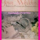 Book Your Wedding Companion (1992) HC Excellent Condition